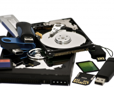 Common Errors Made in Data Recovery