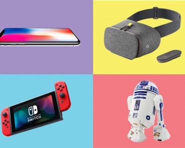 New Technology Gadgets To Look For: The iPhone 5