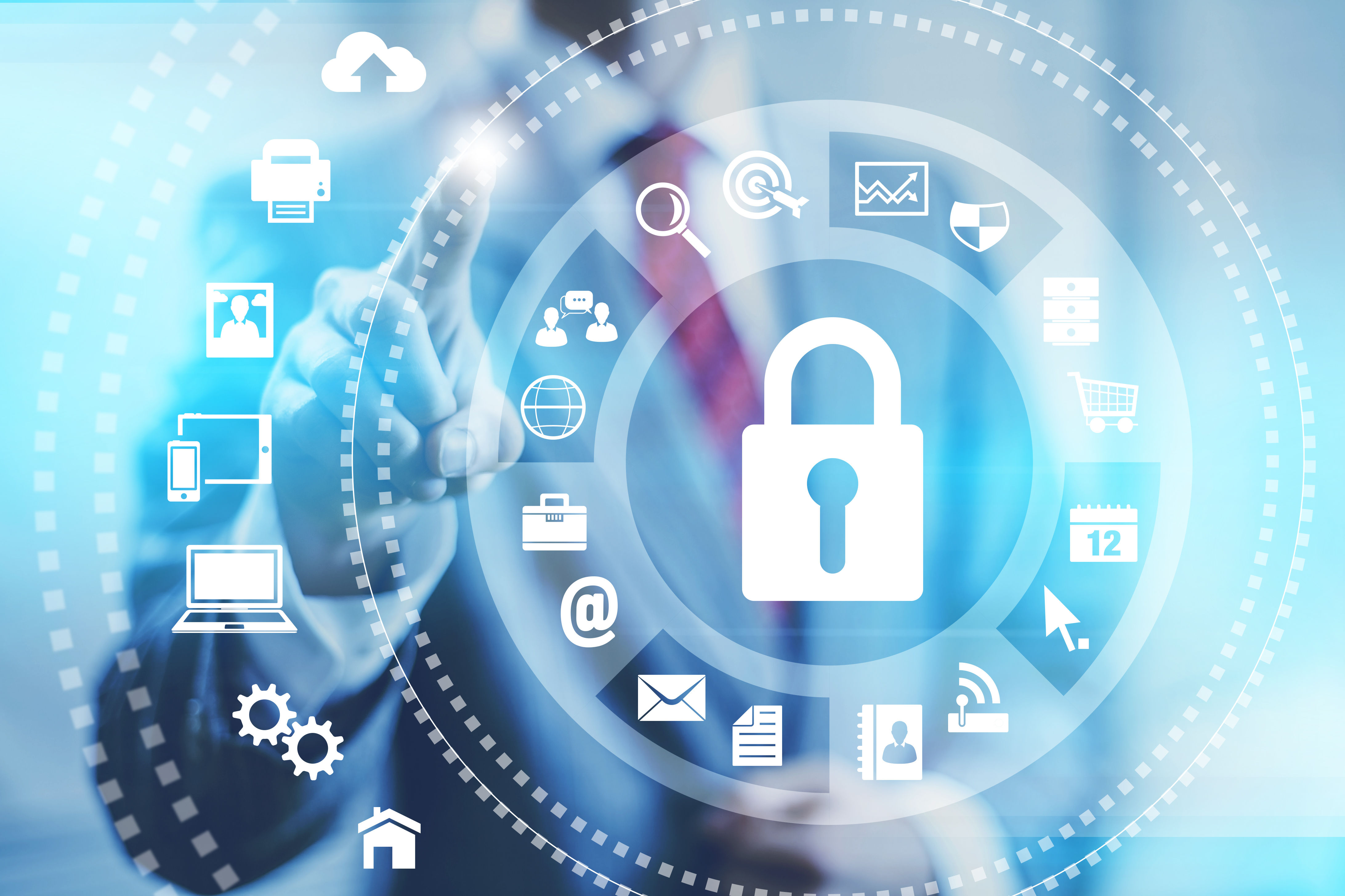 Quality Security is Key to a Safe And Successful Business