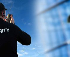 Top 5 Advantages Offered by Commercial Security Companies
