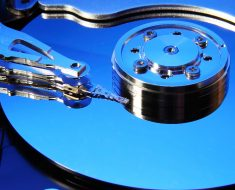 Data Recovery For Laptop Hard Drives