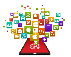Top 5 Tech Trends For Mobile App Development Company